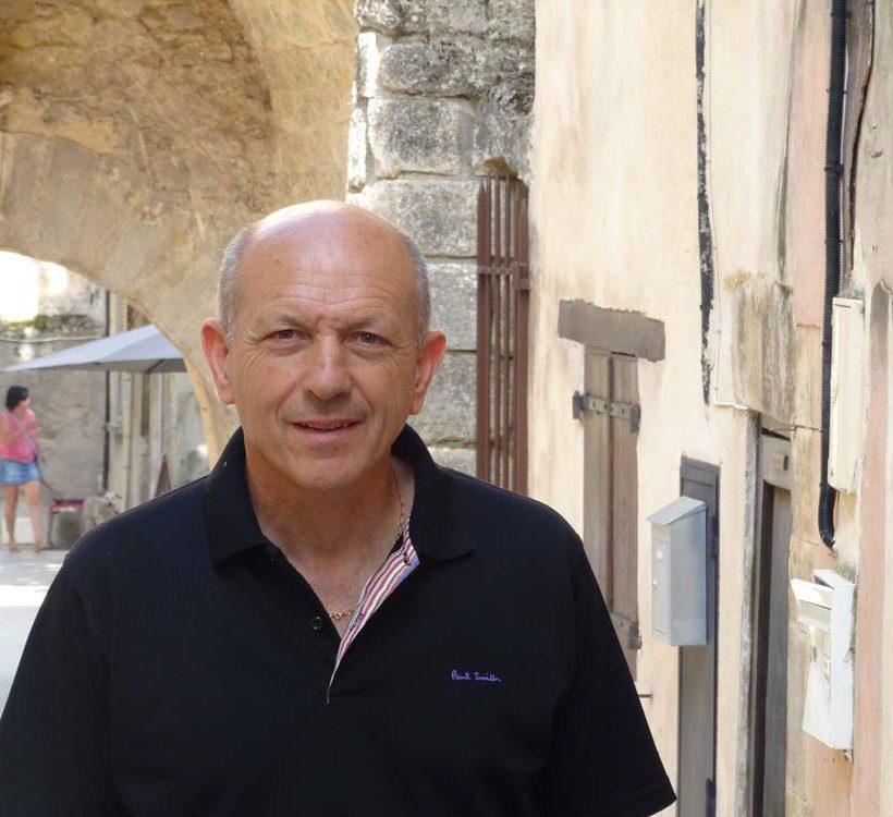 Rencontrez nos producteurs : Claude MERLE, Huile d'olive AOP