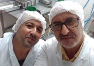 Rencontrez nos producteurs : Mohammed, producteur d'escargots à Pertuis