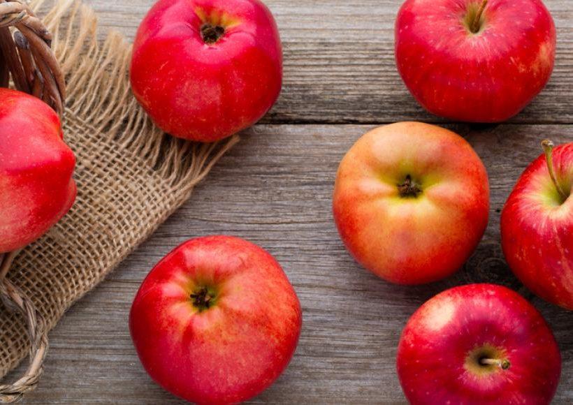 Pourquoi faut-il manger des pommes ?