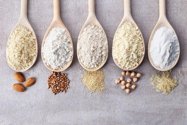 Quelle farine choisir ?