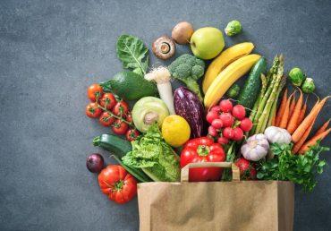 Les fruits & légumes de la rentrée !
